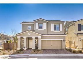 Property for sale at 3029 Scenic Rhyme Avenue, Henderson,  Nevada 89044