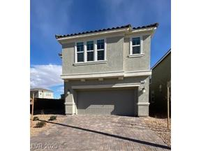 Property for sale at 2796 Donatello Manor Place, Henderson,  Nevada 89044
