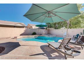 Property for sale at 6924 Auklet Lane, North Las Vegas,  Nevada 89084