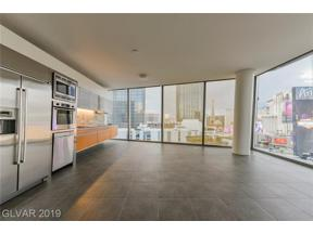 Property for sale at 3726 Las Vegas Boulevard Unit: 1112, Las Vegas,  Nevada 89158