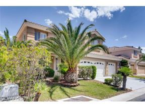 Property for sale at 10 Cobbs Creek Way, Las Vegas,  Nevada 89148