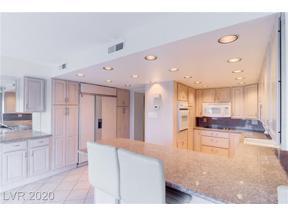 Property for sale at 3111 BEL AIR Drive 3B, Las Vegas,  Nevada 89109