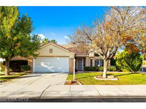 Property for sale at 2333 Bloomington Drive, Las Vegas,  Nevada 89134