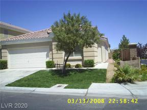 Property for sale at 234 RUSTY PLANK Avenue 0, Las Vegas,  Nevada 89148