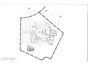Property for sale at 61 Olympia Canyon Way, Las Vegas,  Nevada 89141