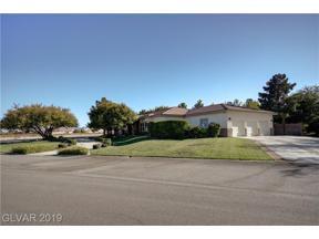Property for sale at 5525 Sobb Avenue, Las Vegas,  Nevada 89118