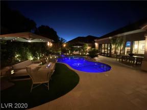 Property for sale at 9429 Garnet Crown Avenue, Las Vegas,  Nevada 89145