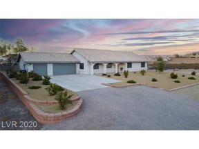 Property for sale at 2835 Belmont Drive, Henderson,  Nevada 89074