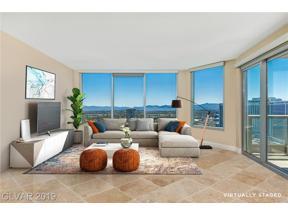 Property for sale at 322 Karen Avenue Unit: 2701, Las Vegas,  Nevada 89109