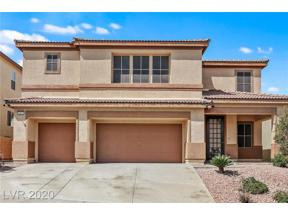 Property for sale at 167 Rolling Fields, Henderson,  Nevada 89012