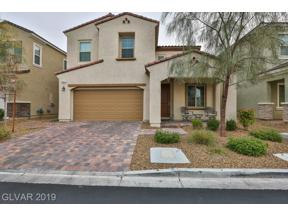 Property for sale at 8517 Millhaven Trace Lane, Las Vegas,  Nevada 89113