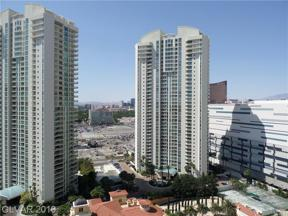 Property for sale at 2857 Paradise Road Unit: 1504, Las Vegas,  Nevada 89109