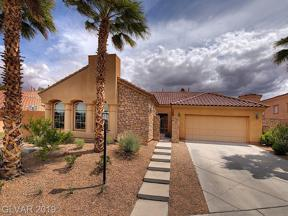 Property for sale at 1107 Casa Palermo Circle, Henderson,  Nevada 89011