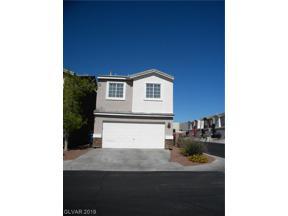 Property for sale at 4131 Halfmoon Bay Drive Unit: 0, Las Vegas,  Nevada 89115
