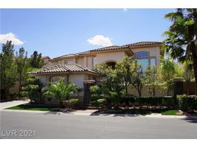 Property for sale at 5653 San Florentine Avenue, Las Vegas,  Nevada 89141