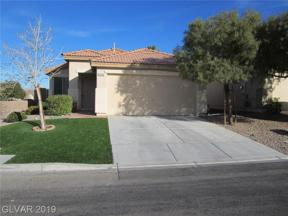 Property for sale at 11054 Vallerosa Street, Las Vegas,  Nevada 89141