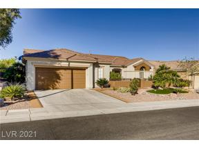 Property for sale at 1843 June Lake Drive, Henderson,  Nevada 89052