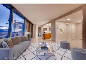 Property for sale at 3722 Las Vegas Boulevard Unit: 3201, Las Vegas,  Nevada 89158