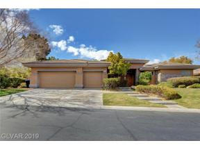 Property for sale at 45 Anthem Creek Circle, Henderson,  Nevada 89052