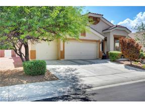 Property for sale at 3019 Tanagrine Drive, North Las Vegas,  Nevada 89084