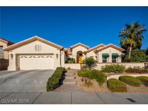 Property for sale at 2104 Bay Tree Drive, Las Vegas,  Nevada 89134