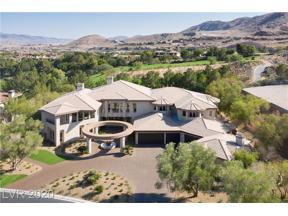 Property for sale at 31 EAGLES LANDING Lane, Las Vegas,  Nevada 89141