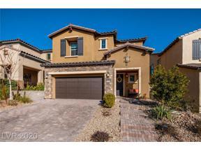 Property for sale at 11830 Corenzio Avenue, Las Vegas,  Nevada 89138