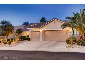 Property for sale at 294 Juniper Springs Street, Henderson,  Nevada 89052