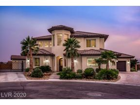 Property for sale at 8475 Stange Avenue, Las Vegas,  Nevada 89129