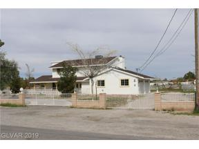 Property for sale at 3440 MUSTANG Street, Las Vegas,  Nevada 89108