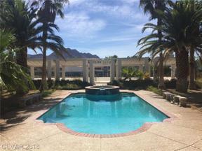 Property for sale at 927 San Eduardo Avenue, Henderson,  Nevada 89002