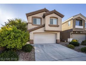 Property for sale at 328 Broken Par Drive, Las Vegas,  Nevada 89148