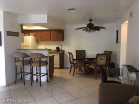Property for sale at 4200 South Valley View Bl Boulevard Unit: 2032, Las Vegas,  Nevada 89103