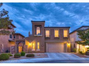 Property for sale at 923 Via Canale Drive, Henderson,  Nevada 89011