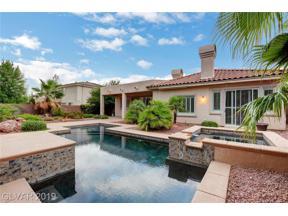 Property for sale at 405 Rancho La Costa Street, Las Vegas,  Nevada 89138