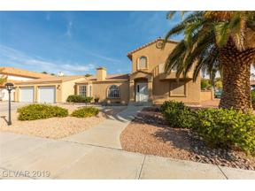 Property for sale at 1065 Hollyhock Drive, Henderson,  Nevada 89011