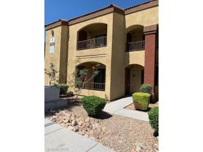 Property for sale at 950 Seven Hills Drive Unit: 512, Henderson,  Nevada 89052