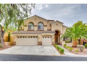 Property for sale at 11016 Cardinal Crest Lane, Las Vegas,  Nevada 89144