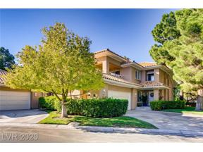 Property for sale at 8511 HEATHER DOWNS Drive, Las Vegas,  Nevada 89113