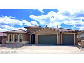 Property for sale at 12135 Castilla Rain Avenue, Las Vegas,  Nevada 89138