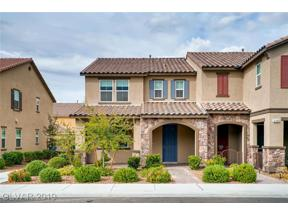 Property for sale at 3168 Arco Avenue, Henderson,  Nevada 89044