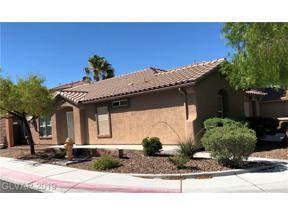 Property for sale at 521 Lacabana Beach Drive, Las Vegas,  Nevada 89138