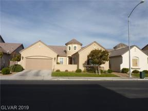 Property for sale at 2268 Lyrical Road, Henderson,  Nevada 89052