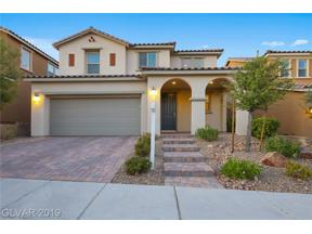 Property for sale at 12246 Argent Bay Avenue, Las Vegas,  Nevada 89138