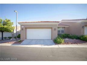 Property for sale at 10037 Summer Oak Lane Unit: 101, Las Vegas,  Nevada 89134