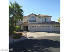 Property for sale at 10725 Bernini Drive, Las Vegas,  Nevada 89141