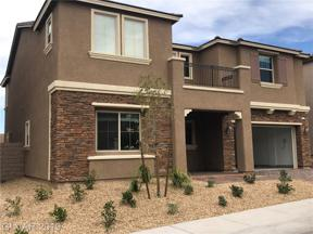 Property for sale at 1170 Pandora Canyon Street, Henderson,  Nevada 89052