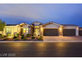 Property for sale at 8224 Sweetwater Creek Way, Las Vegas,  Nevada 89113