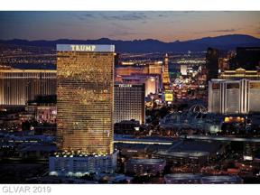 Property for sale at 2000 Fashion Show Drive Unit: 3004, Las Vegas,  Nevada 89109