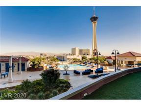 Property for sale at 200 W SAHARA Avenue 712, Las Vegas,  Nevada 89102